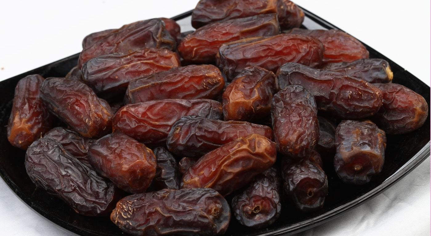 Export Piyaram dates