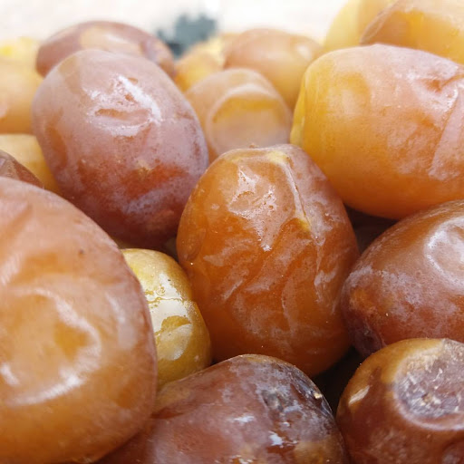 Export Barahi dates